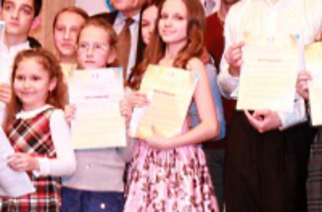 Юные пианисты Усть-Катава снова на высоте