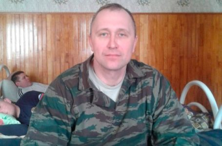 Игорь ХЛЕВНЮК:«Мама воспитывала, чтобы мужчиной рос»