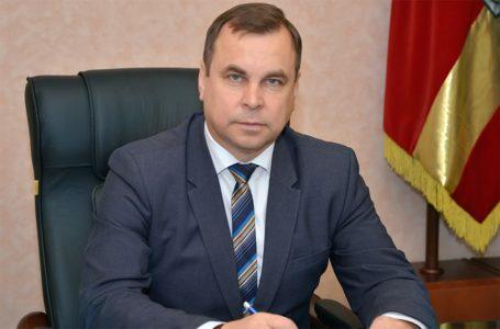 Глава города Трехгорный Евгений Леонидович Сычев 2 июня отмечает свой день рождения.