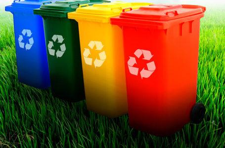 Как не погрязнуть в мусоре?