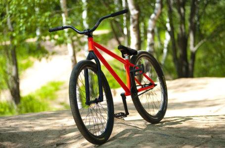 Налог на велосипеды?