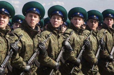 Увеличение денежного довольствия военным