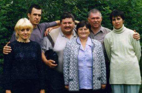 Моя бабушка — Матрена Федосеевна Казакова