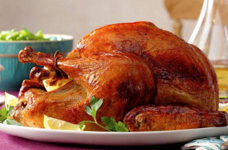 Правда ли, что индейка — лучшее мясо для похудения?