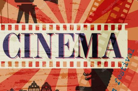 Кино в Усть-Катаве будет!