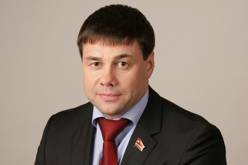 Александр РЕШЕТНИКОВ: Надеюсь, наш голос в области будет услышан