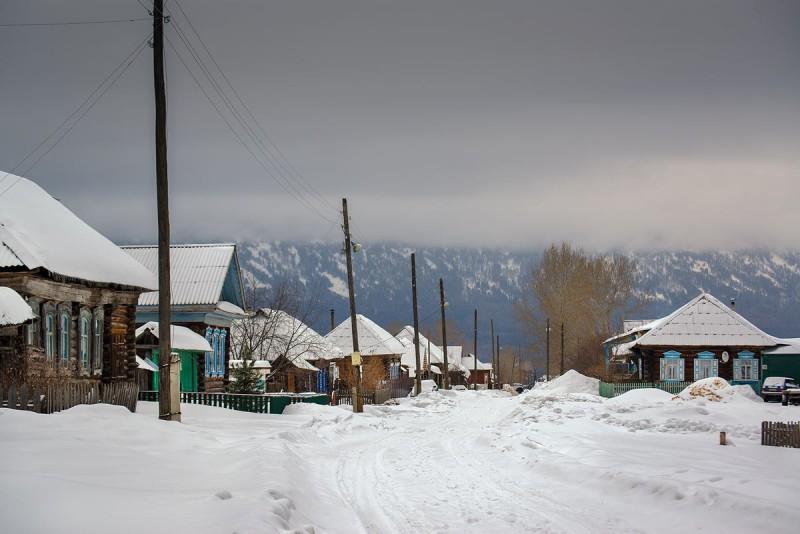 В селе Тюлюк Катав-Ивановского района выбрали нового главу