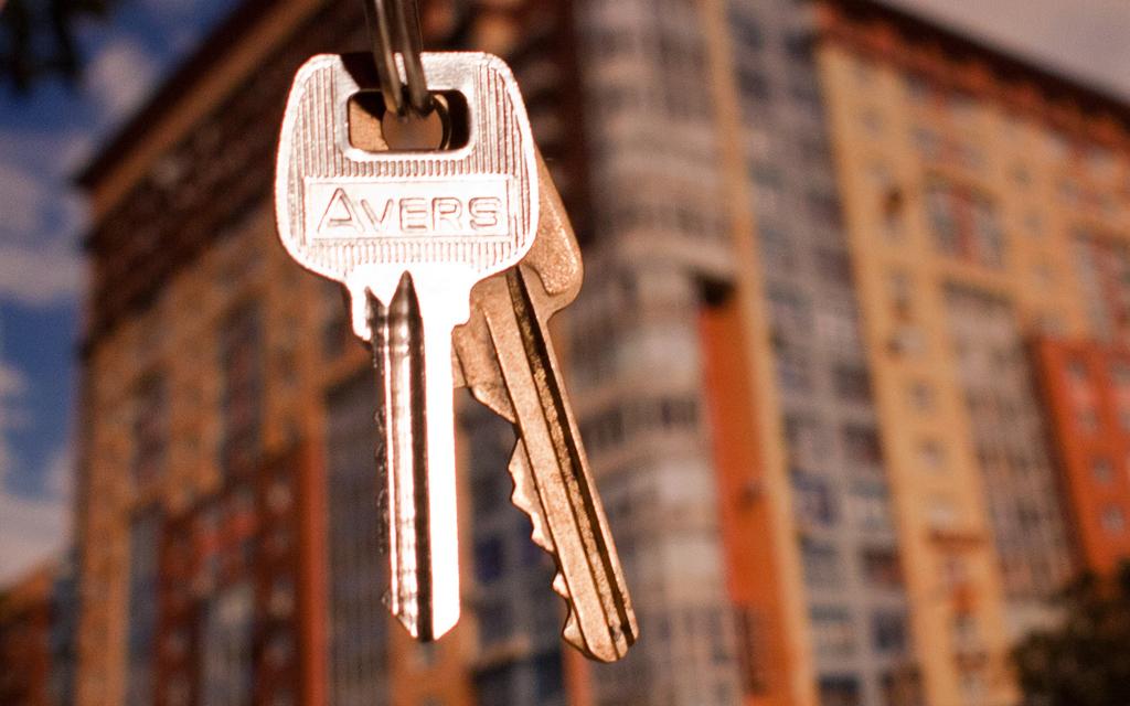 Усть-катавские семьи получили квартиры