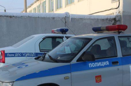 Сотрудники полиции Усть-Катава раскрыли кражу телефона
