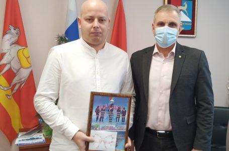 В Усть-Катаве награждены лучшие предприниматели
