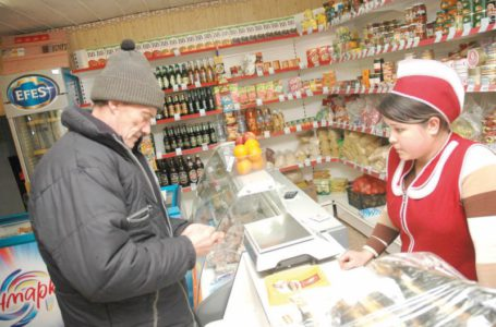 Больше всего за 2020 год на Южном Урале подорожали продукты питания