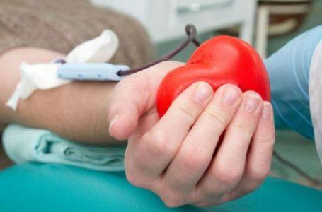 Челябинская область нуждается в донорской крови