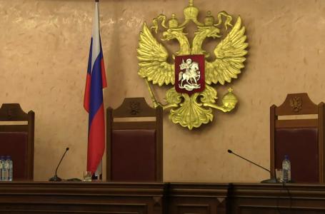 Дело Дубровского повторно рассмотрят в первой инстанции