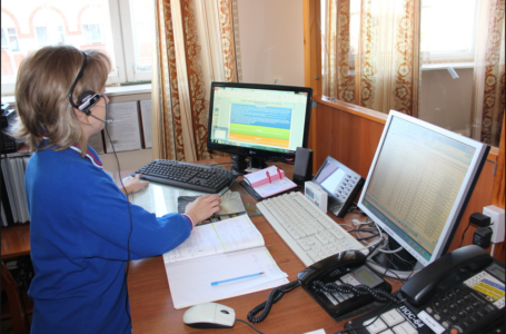 ЕДДС Трёхгорного стала лучшей в Челябинской области