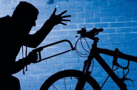 За похищенный велосипед устькатавец может лишиться свободы на срок до шести лет