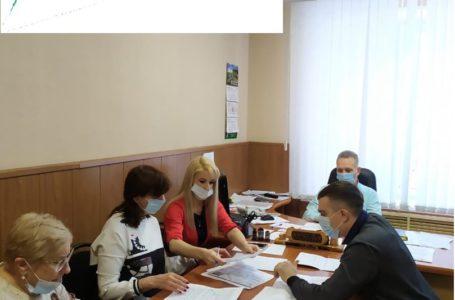 В Усть-Катаве определили территории для благоустройства