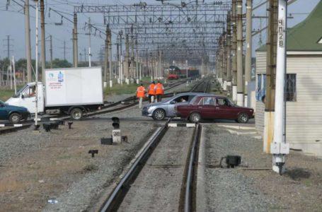 Количество ДТП на железной дороге в Челябинской области с начала года выросло в 2 раза