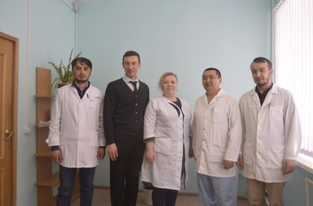 Катав-Ивановская районная больница пополнилась врачами