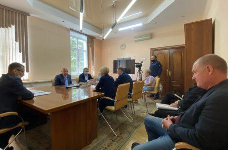 В Трёхгорном сформирован новый состав Общественной палаты