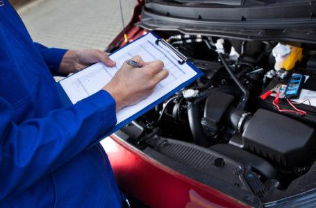 Для личных легковых автомобилей предлагают ввести добровольный техосмотр