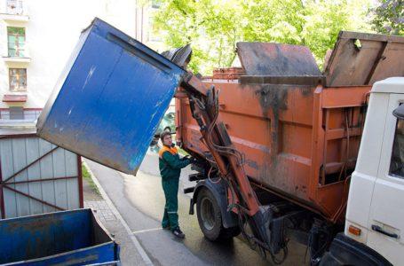 Вывозом мусора из мусоропроводов многоквартирных домов в Трёхгорном займётся ОАО АТП