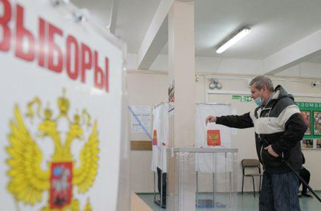 Общественно-политическая газета «Среди вершин» приглашает  к сотрудничеству при проведении предвыборной агитационной кампании «Выборы-2021»