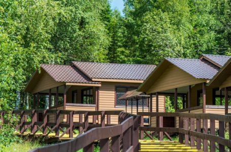 Курорт у границ Челябинской области попал в рейтинг отдыха в экодомах