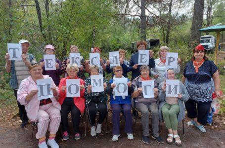 Жители Катав-Ивановского района обратились к губернатору с просьбой о помощи в возрождении загородного лагеря