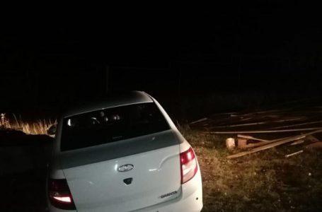 В ДТП пострадала несовершеннолетняя жительница Усть-Катава