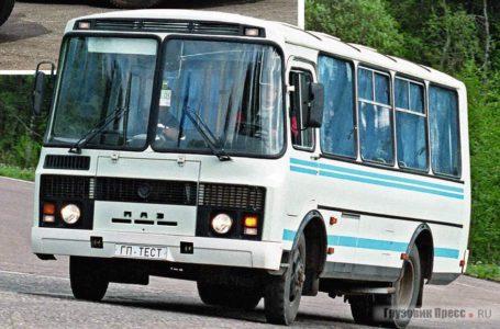 Сотрудники Госавтоинспекции Усть-Катава проводят профилактическое мероприятие «Автобус»